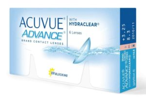 Advanced with Hydraclear