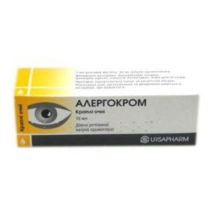Алергокром