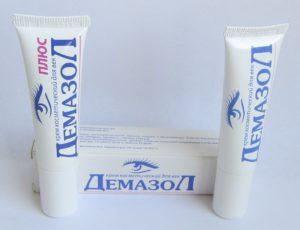 Демазол