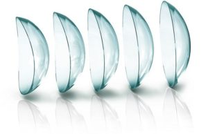 Особенности гидрогелевых и силикон-гидрогелевых контактных линз