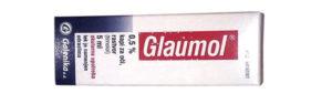 Глаумол