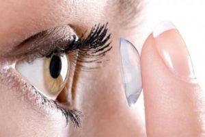 Лучшие контактные линзы - топовые фирмы