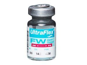 Контактные линзы UltraFlex
