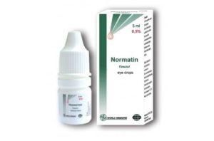 Норматин