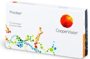 Proclear (Cooper Vision)