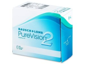 PureVision 2 (Bausch&Lomb)