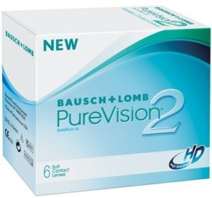 Pure Vision HD