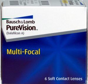Pure Vision Multi focal