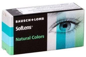 SofLens Natural Color New