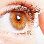 Вредно ли носить линзы - опасности для зрения