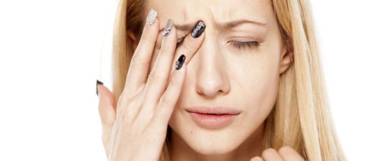 Ячмень на глазу – можно ли выдавливать