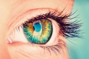 Особенности цветной оптики