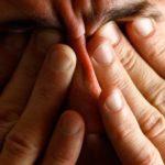 Чувство рези при привыкании к контактным линзам