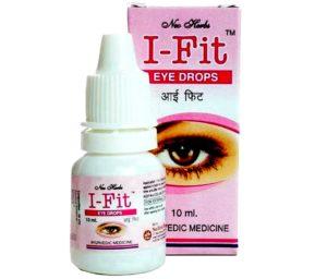 Ай-фит (I-FIT) Neo Herbs Pharma
