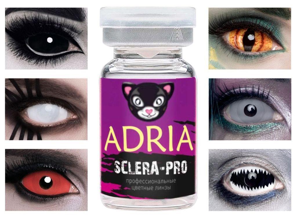 Adria Sclera Pro