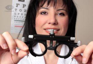 Связь со зрением