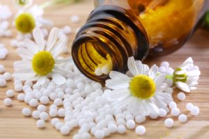 Гомеопатия от ячменя на глазу