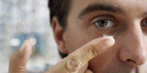 Корнеосклеральные линзы в офтальмологии