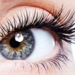 Линзы, которые поменяют цвет ваших глаз