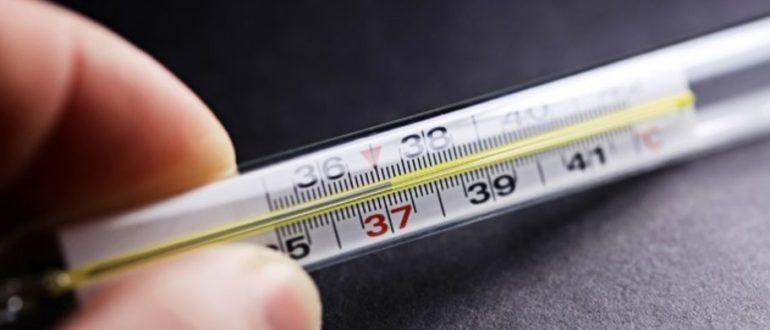 Ячмень и повышение температуры