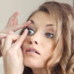 Привыкание к контактным линзам