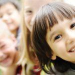 С каких лет линзы можно носить детям