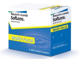 SoftLens Multi-Focal
