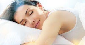 Контактные линзы в которых можно спать