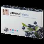 Витамины для глаз Стрикс Кидс