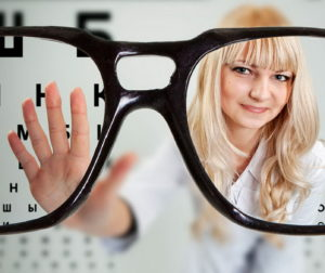 Подбор очков при астигматизме