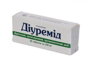 Диуремид