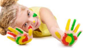Как определить дальтонизм у детей