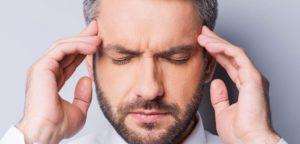 Причины головных болей от контактных линз