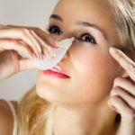 OptoClean Eye Wash и Eye Drops