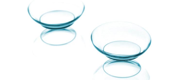 Развитие рынка контактных линз