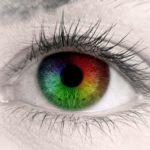 Что такое Цветоаномалия (цветовая аномалия)