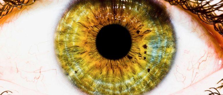 Лекарства для восстанавления зрения