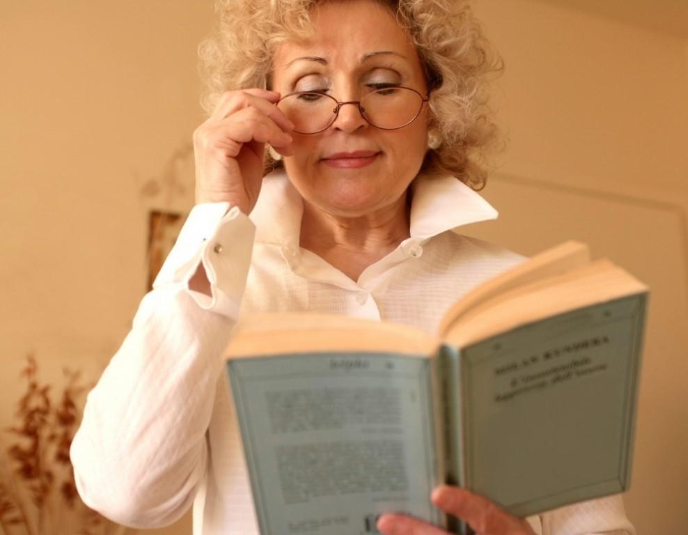 Что такое старческая дальнозоркость - что делать для восстановления зрения