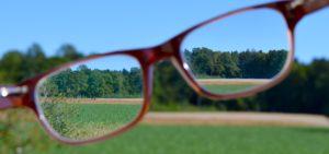 очки для лечения врожденного астигматизма