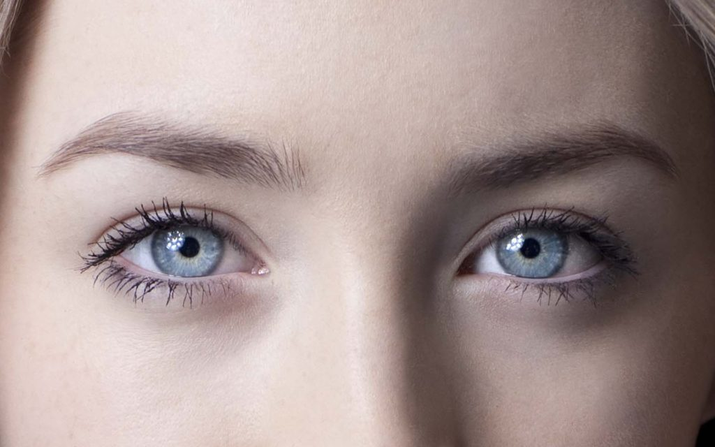 Глаза открытые картинки