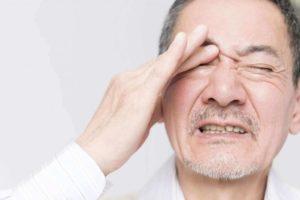 Покалывание в глазу при глаукоме может быть thumbnail