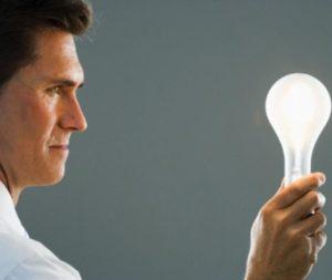 Вред светодиодных ламп для глаз и зрения