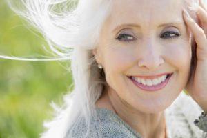 Витаминные глазные капли для пожилых - после 45 лет