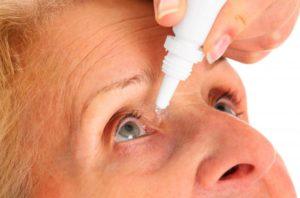 Снятие напряжения и усталости с глаз - простые способы