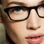 Очки после удаления катаракты