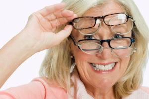Что такое возрастная миопия