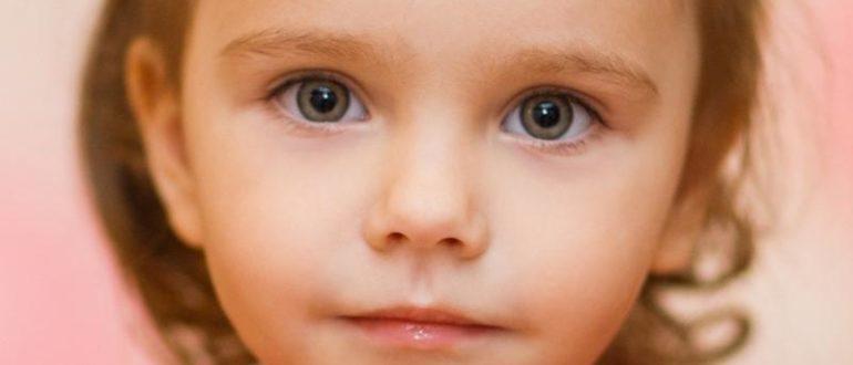 Почему у подростка или ребенка большие зрачки
