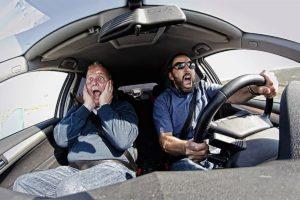 Можно ли получить права и управлять автомобилем с одним глазом
