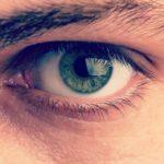 Почему в глазах прозрачная пленка