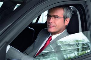 Острота зрения для водителей категории в и с